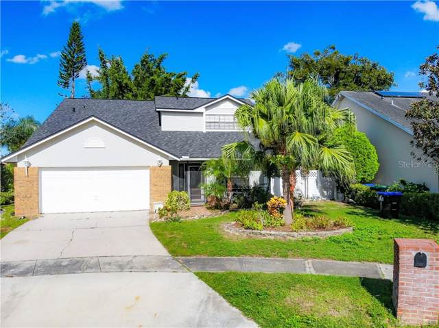 11213 Torbert Court, Orlando, FL 32837 (MLS #T3206203) :: Baird Realty Group