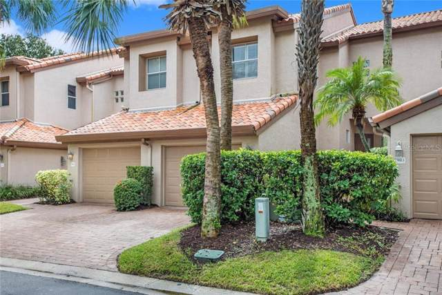 905 Crows Nest Lane, Tampa, FL 33602 (MLS #T3206205) :: Premier Home Experts