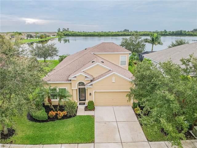 831 Seminole Sky Drive, Ruskin, FL 33570 (MLS #T3206207) :: Team Vasquez Group