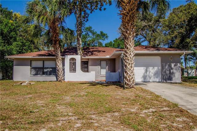 1669 Larkin Road, Spring Hill, FL 34608 (MLS #T3206212) :: Premier Home Experts