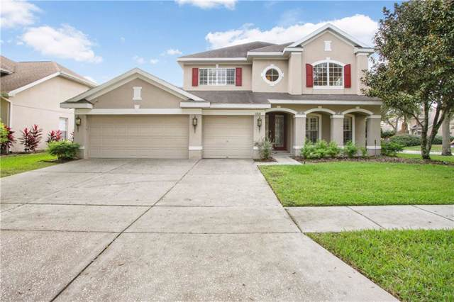 17818 Arbor Creek Drive, Tampa, FL 33647 (MLS #T3206221) :: Premier Home Experts