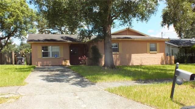 7328 Sequoia Drive, Tampa, FL 33637 (MLS #T3206232) :: Premier Home Experts