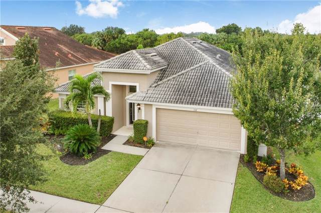 132 Star Shell Drive, Apollo Beach, FL 33572 (MLS #T3206248) :: Premier Home Experts