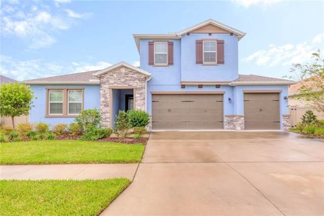 31598 Fairhill Drive, Wesley Chapel, FL 33543 (MLS #T3206269) :: Team Pepka