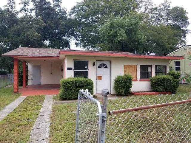 1710 N Martin Luther King Jr Avenue, Clearwater, FL 33755 (MLS #T3206272) :: Premium Properties Real Estate Services