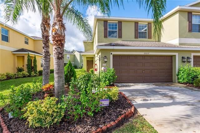 20212 Indian Rosewood Drive, Tampa, FL 33647 (MLS #T3206273) :: Florida Real Estate Sellers at Keller Williams Realty