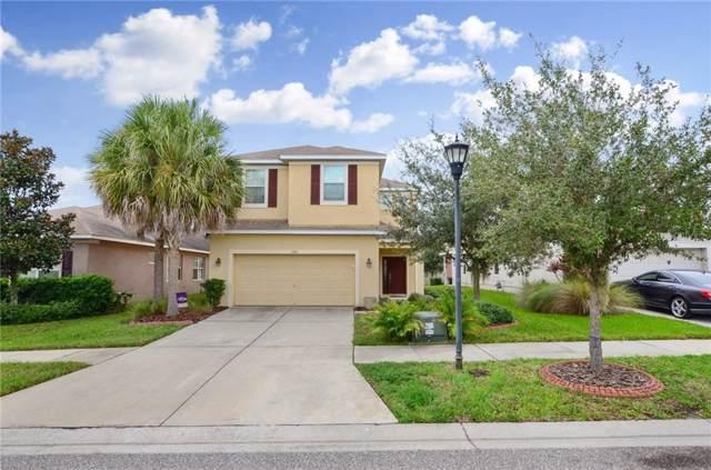11307 Camden Yard Lane, Lithia, FL 33547 (MLS #T3206291) :: Kendrick Realty Inc