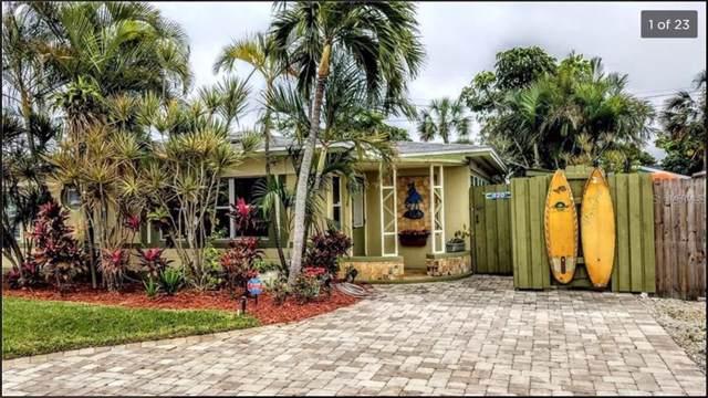 420 78TH Avenue, St Pete Beach, FL 33706 (MLS #T3206313) :: Kendrick Realty Inc