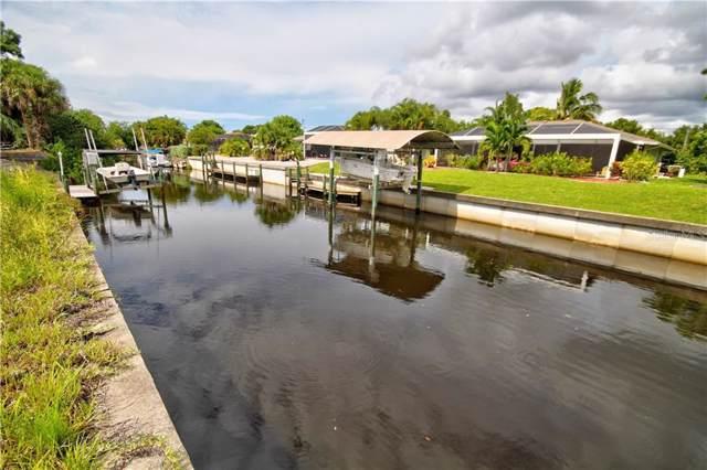 2577 Oberon Road, Englewood, FL 34224 (MLS #T3206351) :: Lovitch Realty Group, LLC