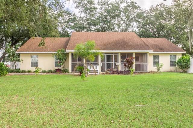 3 Ft Clinch Heights Road, Frostproof, FL 33843 (MLS #T3206370) :: Florida Real Estate Sellers at Keller Williams Realty