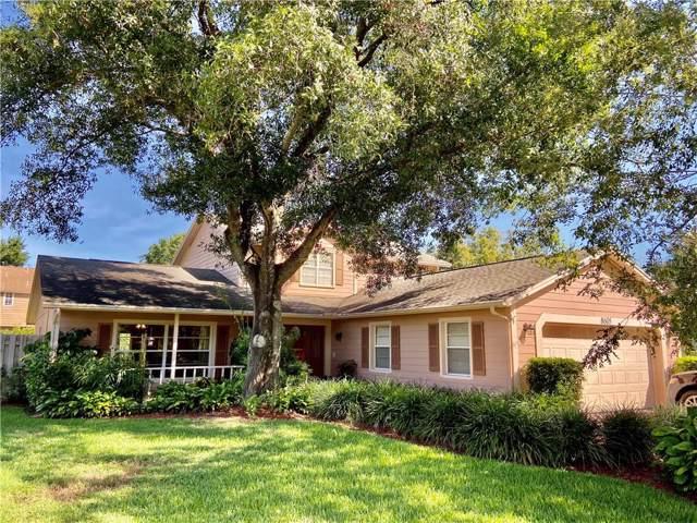 8605 Leighton Drive, Tampa, FL 33614 (MLS #T3206414) :: Kendrick Realty Inc