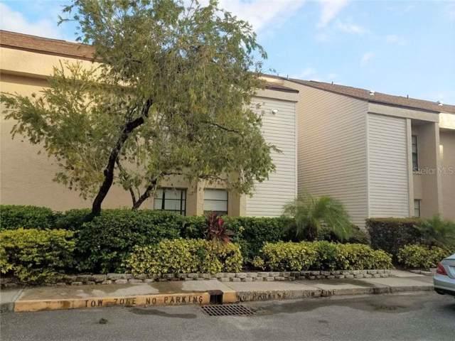 4863 Puritan Circle #2424, Tampa, FL 33617 (MLS #T3206455) :: The Duncan Duo Team