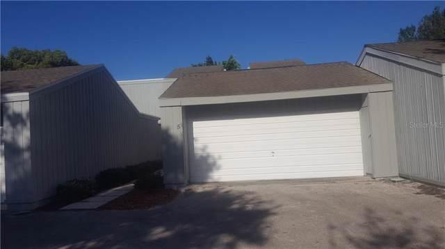 1502 Buckeye Road NE #5, Winter Haven, FL 33881 (MLS #T3206459) :: Dalton Wade Real Estate Group