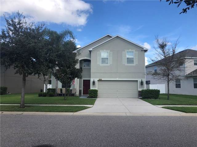 18369 Aylesbury Lane, Land O Lakes, FL 34638 (MLS #T3206526) :: Cartwright Realty