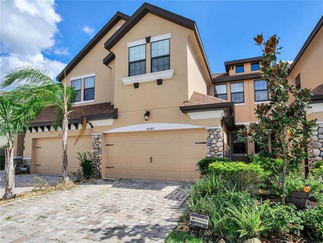 4848 Wandering Way, Wesley Chapel, FL 33544 (MLS #T3206537) :: Team Bohannon Keller Williams, Tampa Properties