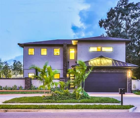 3608 W Euclid Avenue, Tampa, FL 33629 (MLS #T3206550) :: 54 Realty