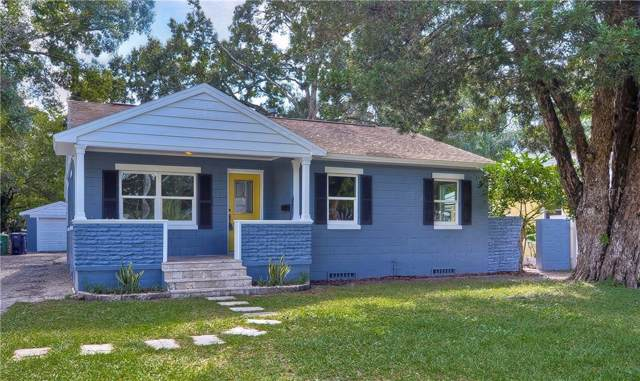 808 W Virginia Avenue, Tampa, FL 33603 (MLS #T3206603) :: Burwell Real Estate