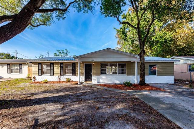 7321 Coventry Drive, Port Richey, FL 34668 (MLS #T3206643) :: Premium Properties Real Estate Services