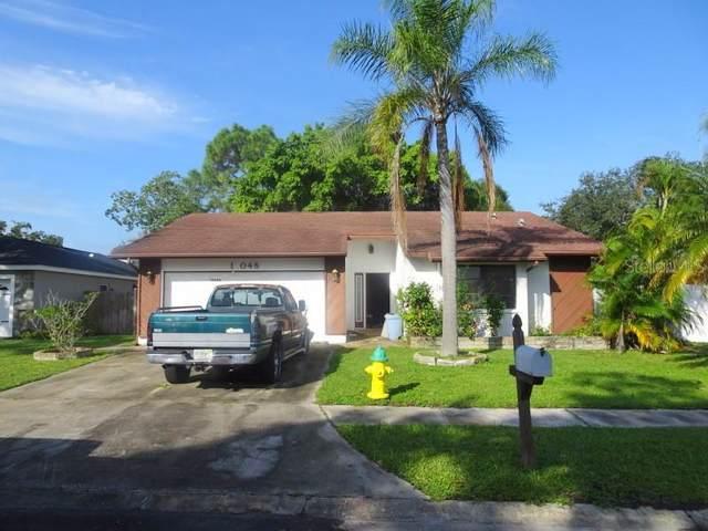 12048 72ND Way, Largo, FL 33773 (MLS #T3206644) :: Griffin Group