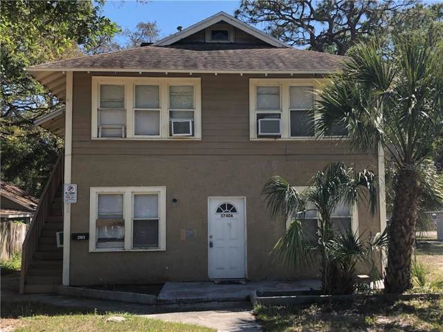 3740 19TH Avenue S, St Petersburg, FL 33711 (MLS #T3206681) :: Team Bohannon Keller Williams, Tampa Properties