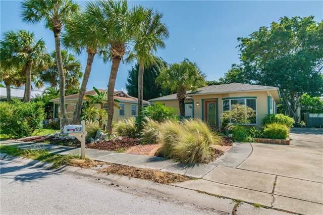 610 78TH Avenue, St Pete Beach, FL 33706 (MLS #T3206739) :: Lockhart & Walseth Team, Realtors