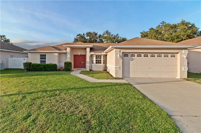 2997 Coach Lamp Road, Mulberry, FL 33860 (MLS #T3206762) :: Gate Arty & the Group - Keller Williams Realty Smart