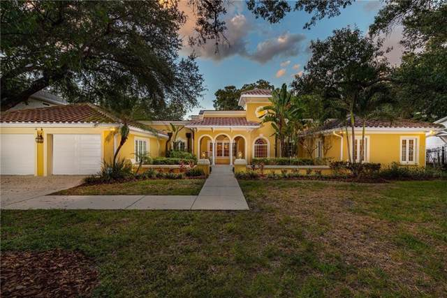 3215 W Fair Oaks Avenue, Tampa, FL 33611 (MLS #T3206793) :: 54 Realty
