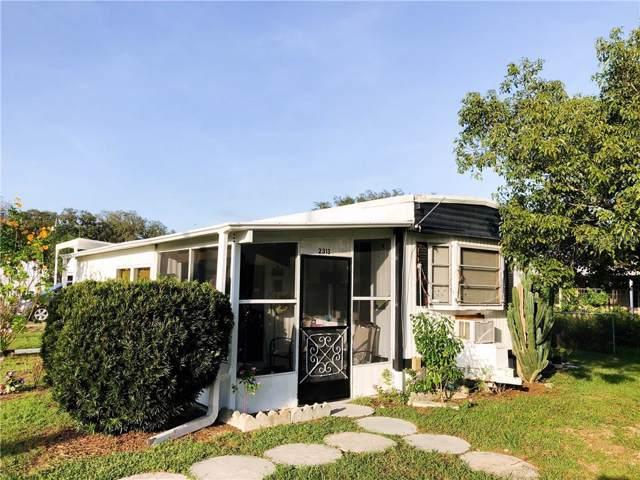 2313 Santa Rosa Avenue, Avon Park, FL 33825 (MLS #T3206807) :: Sarasota Gulf Coast Realtors