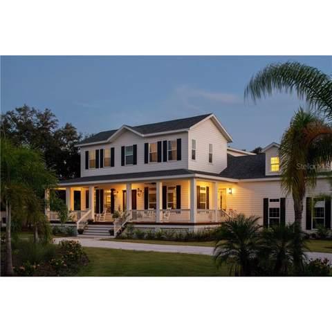 65 Sunset Lane, Terra Ceia, FL 34250 (MLS #T3206810) :: The Duncan Duo Team