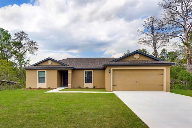 223 Hyacinth Court, Poinciana, FL 34759 (MLS #T3206820) :: Premium Properties Real Estate Services