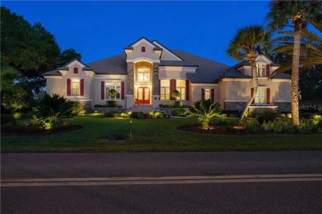 619 SW Kings Bay Drive, Crystal River, FL 34429 (MLS #T3206879) :: Premium Properties Real Estate Services