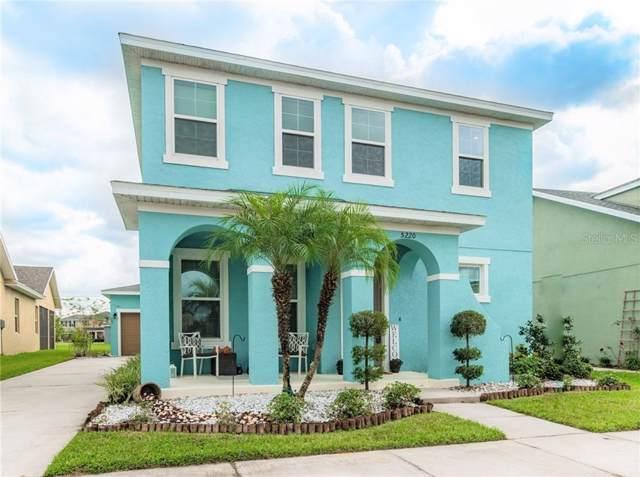 5220 Suncatcher Drive, Wesley Chapel, FL 33545 (MLS #T3206960) :: Armel Real Estate