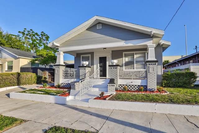 2321 W La Salle Street, Tampa, FL 33607 (MLS #T3207059) :: Andrew Cherry & Company