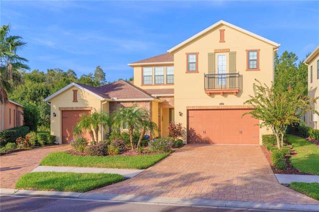 14211 Avon Farms Drive, Tampa, FL 33618 (MLS #T3207089) :: Keller Williams Realty Peace River Partners