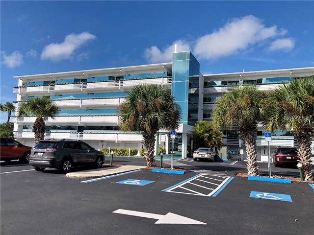 1460 S Mccall Road 2F, Englewood, FL 34223 (MLS #T3207105) :: The BRC Group, LLC
