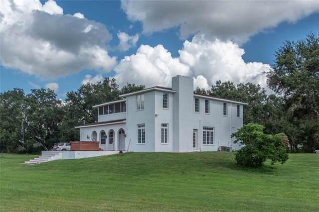 313 W Jersey Avenue, Brandon, FL 33510 (MLS #T3207118) :: Baird Realty Group