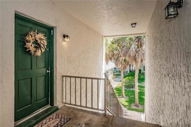 4315 Aegean Drive 202C, Tampa, FL 33611 (MLS #T3207121) :: Team Borham at Keller Williams Realty