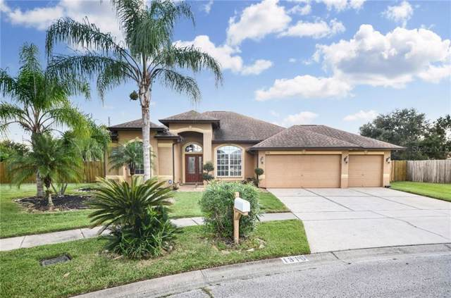 1316 Hatcher Loop Drive, Brandon, FL 33511 (MLS #T3207150) :: Griffin Group