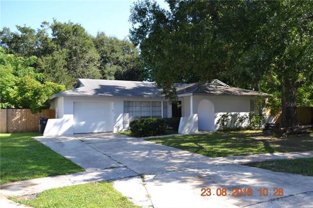 14315 Promontory Point Place, Tampa, FL 33625 (MLS #T3207185) :: Team Bohannon Keller Williams, Tampa Properties