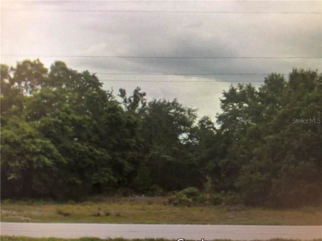 0 State Road 60; Lot 63 E, Lake Wales, FL 33898 (MLS #T3207246) :: The Light Team