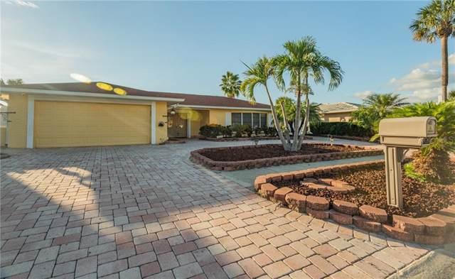 3924 Doral Drive, Tampa, FL 33634 (MLS #T3207257) :: Team Bohannon Keller Williams, Tampa Properties