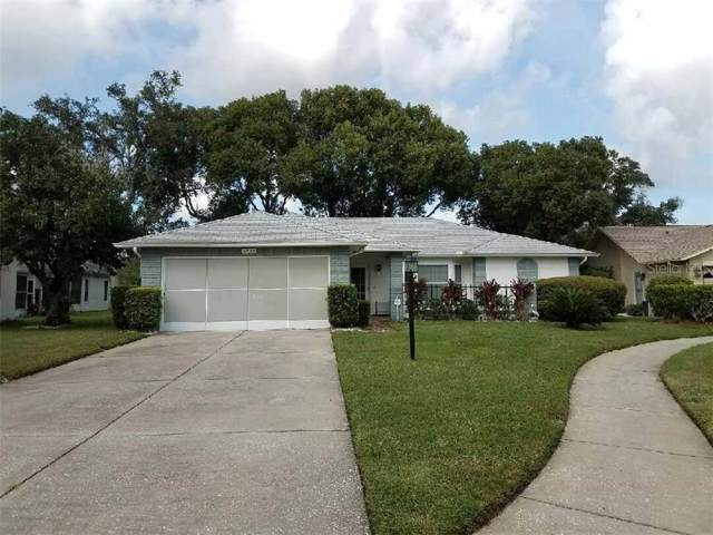 9833 Mcgregor Court, New Port Richey, FL 34655 (MLS #T3207260) :: The Robertson Real Estate Group