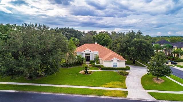 13205 Waterford Run Drive, Riverview, FL 33569 (MLS #T3207273) :: 54 Realty