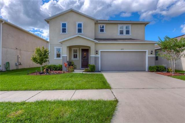 11533 Southern Creek Drive, Gibsonton, FL 33534 (MLS #T3207337) :: The Duncan Duo Team