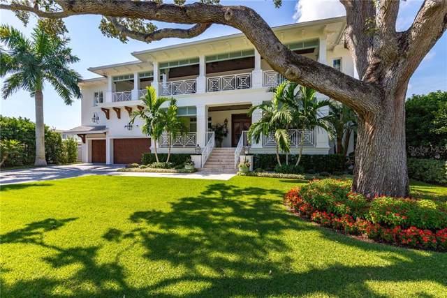 556 Riviera Drive, Tampa, FL 33606 (MLS #T3207364) :: Cartwright Realty