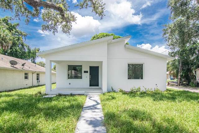 1348 30TH Street S, St Petersburg, FL 33712 (MLS #T3207425) :: Team Bohannon Keller Williams, Tampa Properties