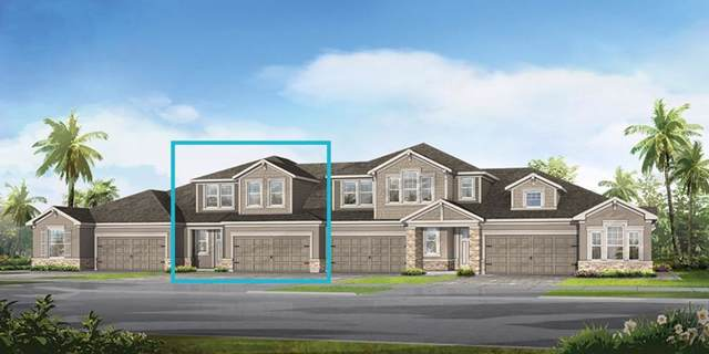 11454 Rolling Green Drive 492/69, Bradenton, FL 34211 (MLS #T3207447) :: Florida Real Estate Sellers at Keller Williams Realty