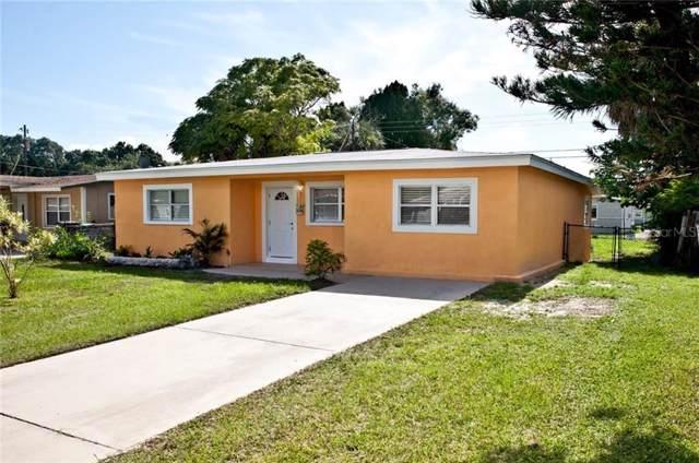 4930 El Dorado Drive, Tampa, FL 33615 (MLS #T3207473) :: Team Bohannon Keller Williams, Tampa Properties