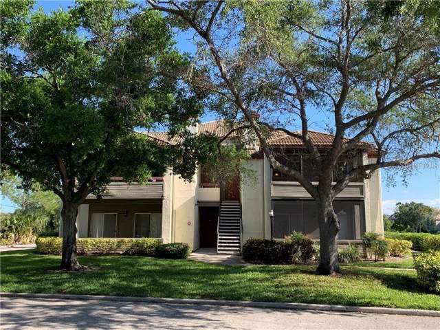 10265 Gandy Boulevard N #1605, St Petersburg, FL 33702 (MLS #T3207501) :: Griffin Group