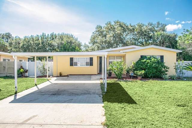 2922 W Elrod Avenue, Tampa, FL 33611 (MLS #T3207559) :: The Price Group